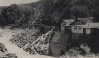 土岐川発電所