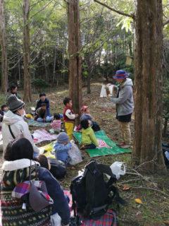 森わら祭りの写真4